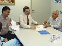Instituto Soma e Caixa assinam acordo de cooperação técnica