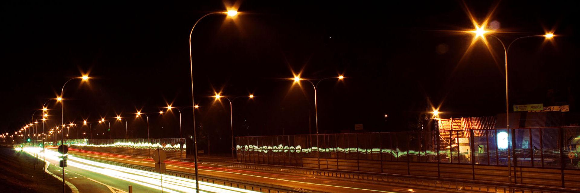 Avaliação Técnica de Iluminação Pública