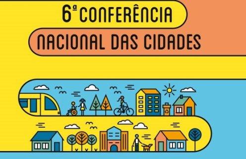 O evento é promovido pelo Ministério das Cidades do Governo Federal