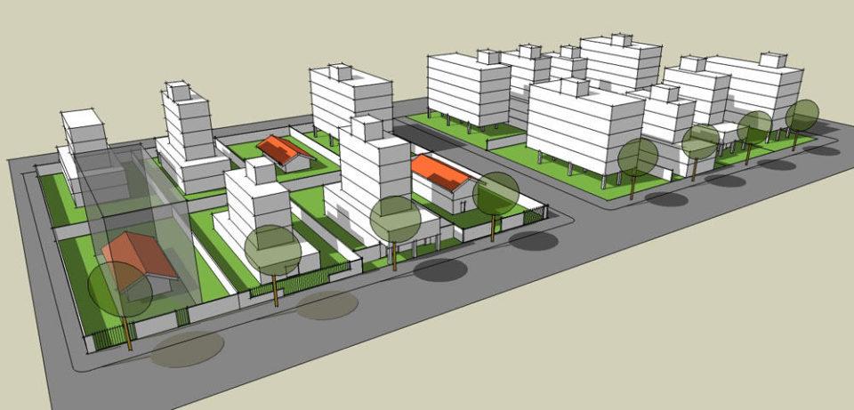 A importância do SIG para o planejamento urbano