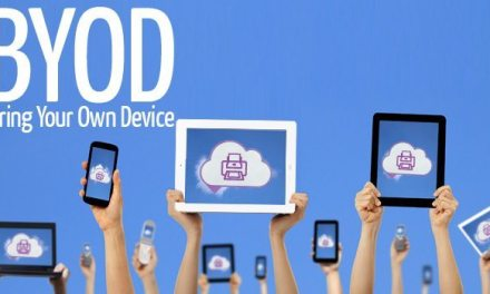Is Your Building Ready for BYOD/1-to-1?