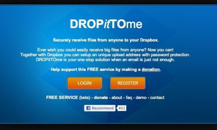 Receive Files (Collect Assignments) Easily using DROPitTO.me