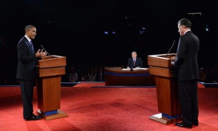 Have Students Backchannel the Presidential Debate with Twitter