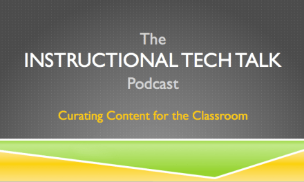 006 – Curating Content for the Classroom