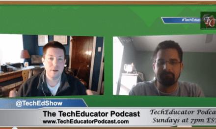 A Beginner's Guide to Twitter – Tech Educator Webinar