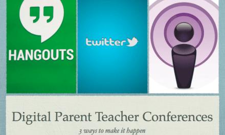 3 Ways to Hold Digital Parent Teacher Conferences