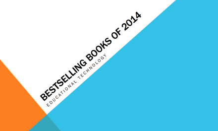 Best Selling Educational Technology Books 2014