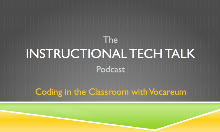 021 – Coding in the Classroom with Vocareum