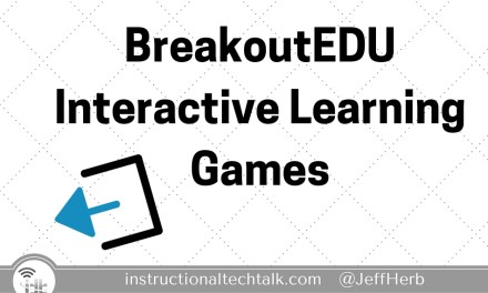 Break Out of The Mold With BreakoutEDU Interactive Learning Games