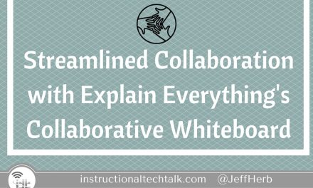 Finally: A Collaborative Whiteboard App Worth Collaborating With