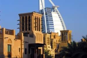 DUBAI (II)