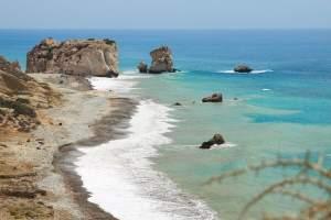 CIPAR - afroditina plaža