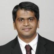 Ram Mayilvahanan