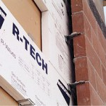 Cavity Wall R-Tech