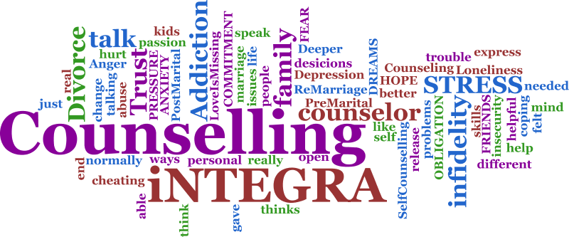 iNTEGRA Marriage counselling in Delhi