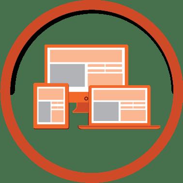 serviço: Criação de Sites
