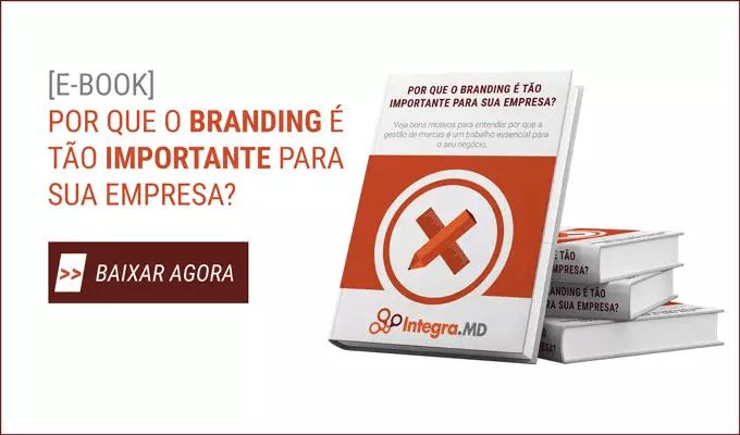 serviço: Branding