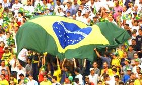 Copa do mundo 2010 na Intelego