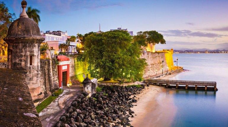 La sociedad puertorriqueña