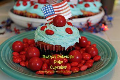 Redhot Patriotic Poke Cupcakes.intelligentdomestications.com (2)