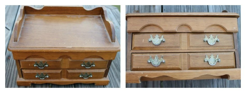 Jewelry Box before top and drawers.intelligentdomestications.com
