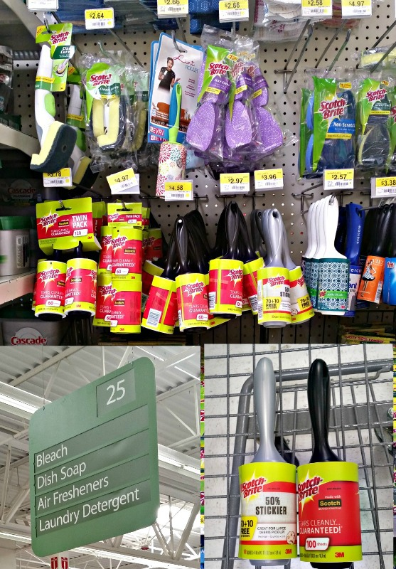 find-scotch-brite-lint-rollers-on-the-cleaning-aisle-at-walmart