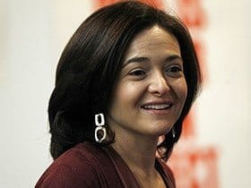 Sheryl Sandberg – The Real Secret to Facebook's Success?