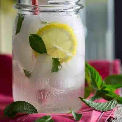 Lemons and Summer