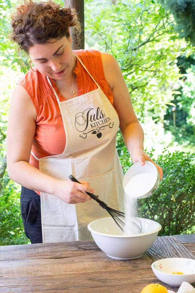Making Biscotti Italian Style Recipe