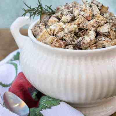 Roasted Potato Salad Recipe
