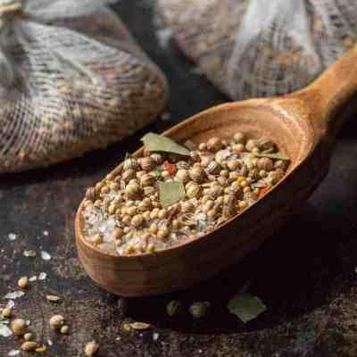 Seafood Boil Seasoning Recipe