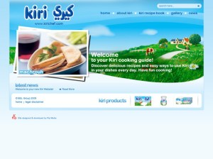 kirichef-homepage