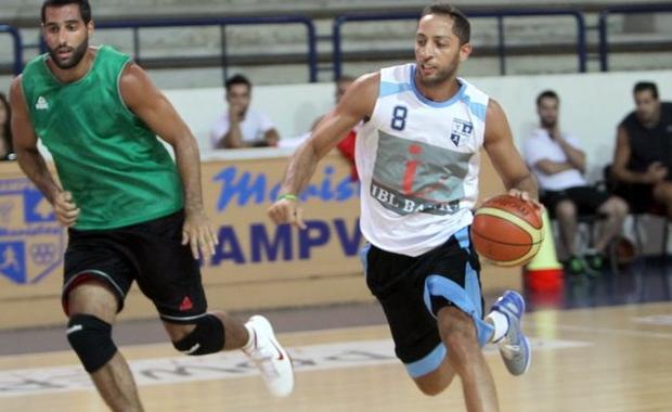 Mohamad Ibrahim