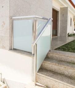 Inter'aix - Menuiserie & serrurerie aluminum sur-mesure -  Savoie -38