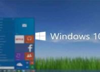 Windows 10'un sistem gereksinimleri!
