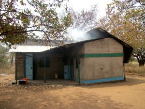 African Renovation Architecture