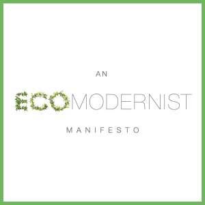 ecomodernist manifesto