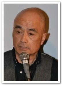 ファントム・メナス岩崎ひろし