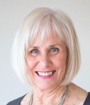 Rosemary Nelson, CPFS