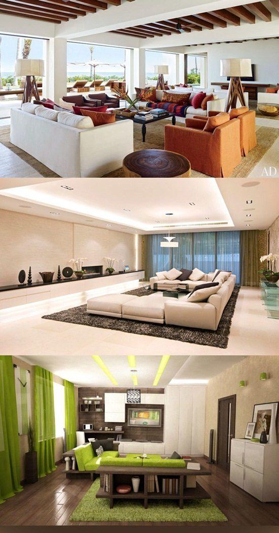 Perfect living room interior design interior design for Perfect living room layout