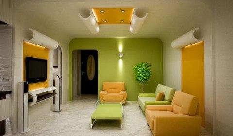 Cheap Interior Design Ideas