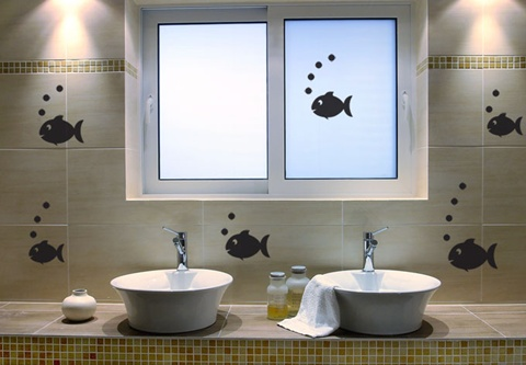 Bathroom Wall Decor Ideas 6