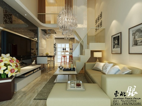 Interior Design Style 33