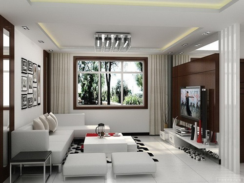 Best living room furniture arrangement