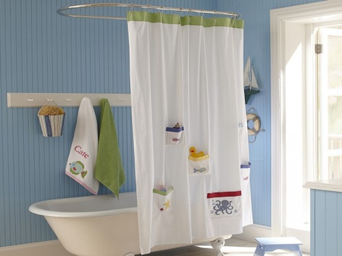 Bathroom Curtains Cute Shower Curtains