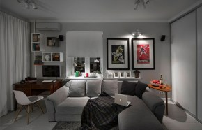Tips for Designing Pretty Small Apartments