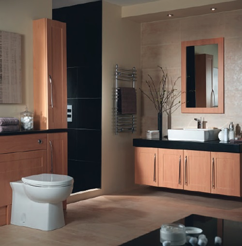 different types of bathroom interior design modern and traditional
