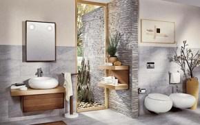 European Bathroom Design - European design