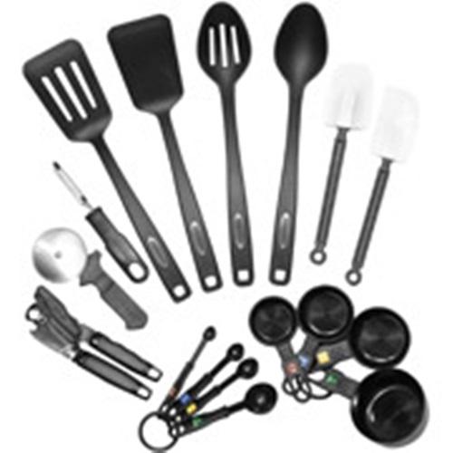 4 amazing digital kitchen utensil designs interior design for Kitchen set items