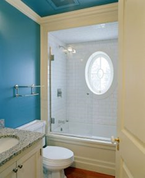4 tips to help you with decorating your tiny bathroom interior design - Bathroom design help ...